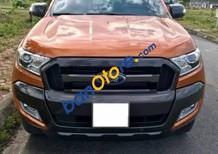 Bán Ford Ranger WildTrak 3.2L đời 2016, 775tr
