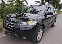 Bán ô tô Hyundai Santa Fe MLX đời 2007, nhập khẩu nguyên chiếc Hàn Quốc, cá nhân chính chủ