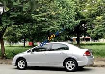 Cần bán Honda Civic 1.8AT cuối 2012, xe zin 100%