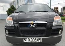 Starerx Đk 2010, đời 2005, bán tải 6 chỗ, xe nhập số sàn, máy dầu 100km 7 lít, màu đen. Xe vào đủ đồ chơi