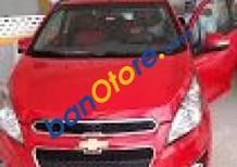 Cần bán xe Chevrolet Spark sản xuất năm 2014, màu đỏ