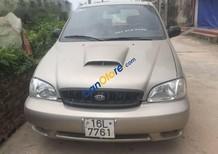 Bán xe cũ Kia Carnival đời 2001, giá bán 220tr