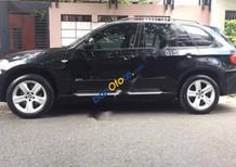 Cần bán gấp BMW X5 năm 2008, màu đen, nhập khẩu chính hãng