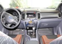 Bán Ford Ranger Wildtrak 3.2AT đời 2017, nhập khẩu