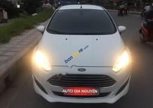 Auto Gia Nguyên bán xe Ford Fiesta Ecoboost 1.0 Sx 2016, tên tư nhân chính chủ