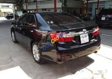 Cần bán xe cũ Toyota Camry 2.5Q đời 2013, màu đen