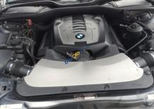 Bán BMW 750 Series đời 2006, màu đen, nhập khẩu
