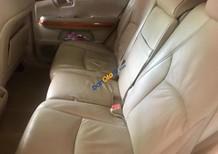 Cần bán lại xe Lexus RX350 đời 2008 nhập khẩu, xe nhà sử dụng, Full nội thất, biển số TPHCM