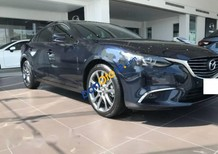 Bán Mazda 6 Premium 2.5AT đời 2017, mới 100%