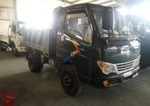 Xe Ben Cửu Long 2.4 tấn, động cơ Hyundai Hải Phòng