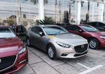 Ưu đãi giá xe Mazda 3 Facelift phiên bản 2017, giá tốt nhất tại Đồng Nai- Hotline 0933000600