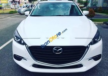 Bán ô tô Mazda 3 Facelift đời 2017, màu trắng, 680tr