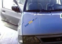 Xe Kia Pride sản xuất 2002, màu bạc, giá tốt
