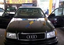 Cần bán xe Audi 100 đời 1998, màu đen, nhập khẩu nguyên chiếc
