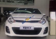 Kia Rio Hatchback nhập khẩu nguyên chiếc, nhiều màu lựa chọn, hỗ trợ trả góp 80%