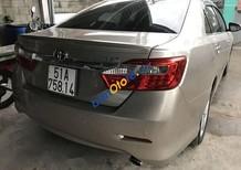 Bán Toyota Camry đời 2013, gầm bệ chắc chắn