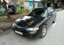Bán xe cũ Mazda 626 đời 1998, màu đen