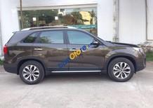 Cần bán Kia Sorento GATH năm 2017, xe mới 100%, giá ưu đãi còn 941tr
