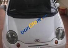 Cần bán Daewoo Matiz sản xuất năm 2005, màu trắng