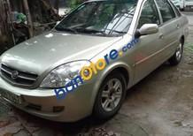 Bán lại xe cũ Lifan 520 sản xuất 2007, màu bạc