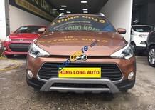 Bán ô tô Hyundai i20 Active sản xuất 2017, xe mới 100%