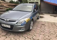 Cần bán xe Hyundai i30 MT sản xuất 2009 chính chủ