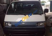 Bán xe cũ Toyota Hiace đời 1998, màu trắng, giá chỉ 41 triệu