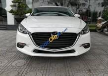 Bán ô tô Mazda 3 đời 2017, màu trắng