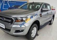 Bán xe Ford Ranger năm 2017, màu bạc, nhập khẩu chính hãng