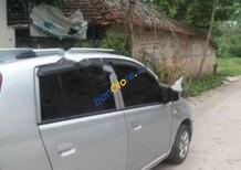 Cần bán lại xe Daihatsu Charade đời 2007, màu bạc, nhập khẩu số tự động, 165tr