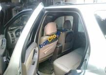 Bán Ford Escape AT năm sản xuất 2001, màu bạc đã đi 40000 km, giá 240tr