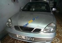 Bán xe cũ Daewoo Nubira ll đời 2003 giá cạnh tranh