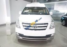Cần bán Hyundai Starex Limousine năm 2016, màu trắng, nhập khẩu