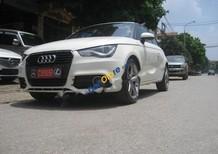 Bán ô tô Audi A1 đời 2010, màu trắng, nhập khẩu chính hãng, giá tốt