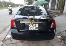 Bán xe cũ Daewoo Lacetti đời 2004, giá bán 142 triệu