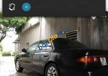 Bán ô tô Hyundai Sonata đời 1994, màu đen