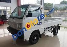Cần bán xe Suzuki Super Carry Truck năm 2017, màu trắng, giá cạnh tranh