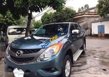Cần bán xe Mazda BT 50 năm 2014, nhập khẩu, giá chỉ 505 triệu