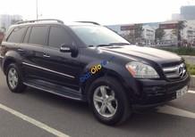 Cần bán xe Mercedes 450 đời 2007, màu đen, nhập khẩu còn mới