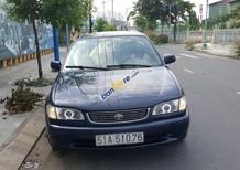 Bán Toyota Corolla GLi 1.6MT đời 1997, màu xanh lam, giá tốt