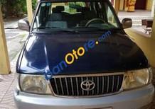 Cần bán gấp Toyota Zace sản xuất 2003, xe đảm bảo chất lượng
