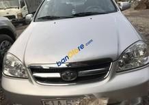 Bán ô tô Daewoo Lacetti sản xuất 2007, 218 triệu