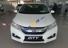 Bán xe Honda City 2017, hỗ trợ vay vốn lên đến 80% giá xe