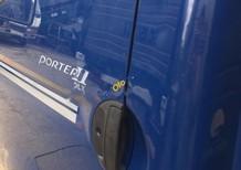 Cần bán lại xe Hyundai Porter II đời 2008, màu xanh lam, xe nhập, giá tốt