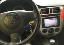 Cần bán Daewoo Lacetti 1.6 năm 2005, xe còn đẹp như mới