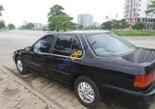 Bán Honda Accord sản xuất 1993, màu đen, nhập khẩu, 120 triệu