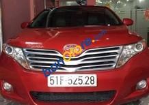 Bán xe Toyota Venza 2.7 2009, màu đỏ, xe nhập