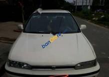 Bán Honda Accord màu trắng, đời 1987, xe đẹp, máy lạnh