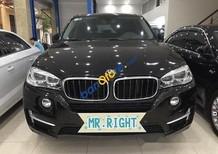 Bán BMW X5 xDrive 35i đời 2015, màu đen
