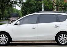 Bán Hyundai i30 CW nhập HQ màu trắng bản FULL options